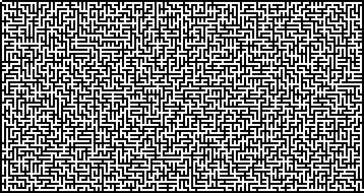 31C3 CTF: Maze write-up – ClevCode